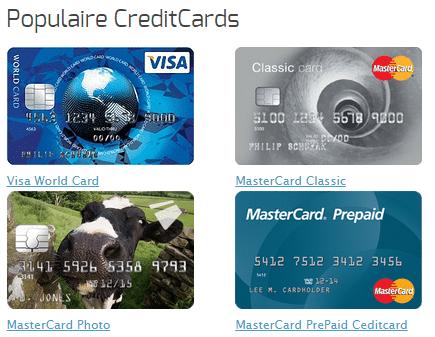 welkecreditcard - Welke creditcard