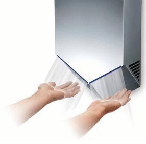 Horecaworld - Elektrische Handendrogers