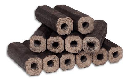 Teswood - Biologische brandstoffen