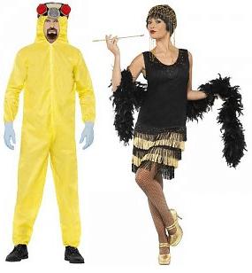 feestbazaar - Carnavalskleding